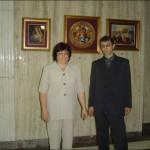 Senate of Romania