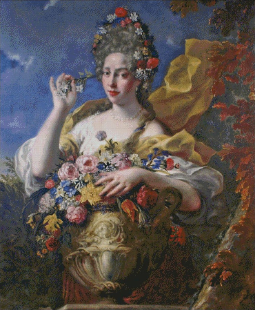 Flora-Domenico Guidabono