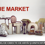 Expositions: Antique Market 2013 – Bucharest, 17 – 21 september 2013