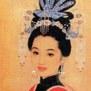 Chinese beauty 2
