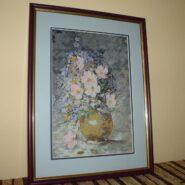 Flori de macese