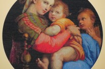 Madonna della Seggiola