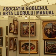 Expositions: Antique Market 2016 – Bucharest, 07 – 10 April 2016