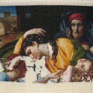 Massacre of the Innocents – sewing period