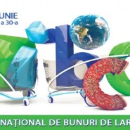 Expositions: Tibco 2013 – Bucharest, 30 may – 2 june 2013