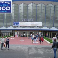 Expositions: Tibco 2004 – Bucharest, 1 – 6 june 2004